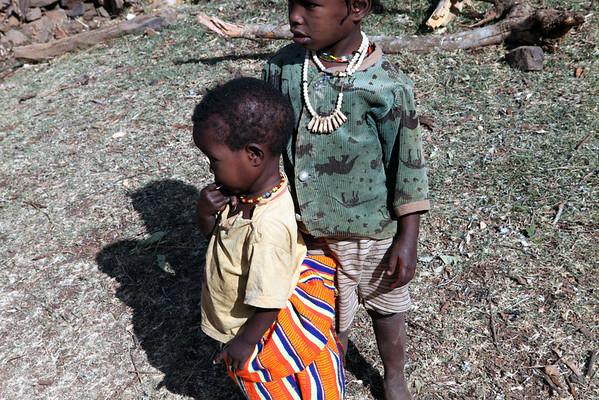 konso villiage, Southern Ethiopia
