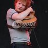 Ed Sheeran 2012