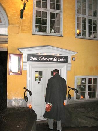 Kopenhagen 3-5 Mar 2011