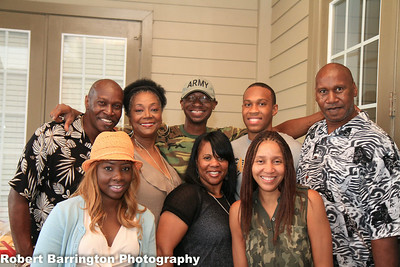 Korian Brady Graduation Party 2014 113