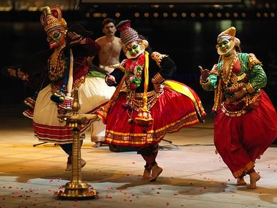 Indian Festival 2015