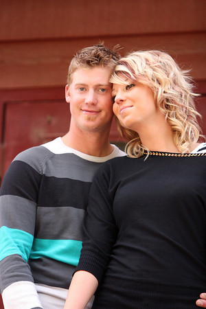 Krissy & Conrad