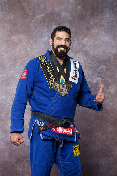 "<h3> <font><b> Coach James Foster, Kent, WA</b></font> <br><br> James started his Martial Arts journey at the age of 10 years old and has never looked back. He holds the rank of 3rd Degree Black Belt in Brazilian Jiu-Jitsu under world renowned Professor Giva ""The Arm Collector"" Santana of Lotus Club Jiu-Jitsu, and the rank of 1st Degree Black Belt in Aam-Ka-Jutsu (a form of American Karate). Over the past 25 plus years of his Martial Arts journey, James has dedicated 16 years of training solely to the art of Brazilian Jiu-Jitsu. He is an active Black Belt competitor and currently owns and operates one of the largest schools dedicate to BJJ instruction in the Pacific Northwest. In closing, James would like to thank all of his sponsors: Kristensphoto, Shoyoroll, BJJLibrary.com, Tape Armor, and Vigor Fuel Supplements for their continued support! <br><br> Competition Record (Medals and Trophies) <br><br><br>1997 Sport Jiu-Jitsu Tournament (Seattle, WA):  Bronze Medalist <br>1997 Sport Jiu-Jitsu Tournament (Seattle, WA):  Gold Medalist <br>1997 Washington State Grappling Games:  Silver Medalist <br>1998 1st Marcelo Alonso Invitational Tournament:  Silver Medalist <br>1999 Rumble in the Valley No Gi Super Fight: Champion <br>1999 Jiu-Jitsu Challenge Tournament:  Silver Medalist <br>2004 No Limits Submission Tournament No Gi Super Fight: Champion <br>2006 Pan Jiu-Jitsu Championships:  Bronze Medalist <br>2007 Pan Jiu-Jitsu Championships:  Bronze Medalist <br>2009 The Revolution Tournament:  Gold Medalist <br>2010 US Open Tournament:  Gold Medalist <br>2010 US Open Tournament:  Bronze Medalist  <br>2013 Master & Senior World Championship:  Silver Medalist <br>2014 Five Grappling: Black Belt Master Heavyweight Champion <br>2014 Five Grappling: Black Belt Master Absolute Champion <br>2014 Five Grappling: Expert Master Heavyweight No Gi Champion <br><br> For more information please visit www.fosterbjj.com and follow Coach Foster and Foster Brazilian Jiu-Jitsu via your favorite social media platform here: <br><br><a href=""http://www.facebook.com/teamfoster"" style=""color: #CC0033"">Official Facebook ""friend""  <br></a><a href=""http://www.facebook.com/fosterjiujitsu"" style=""color: #CC0033"">Official Facebook ""fan""  <br></a><a href=""http://www.facebook.com/coach300foster"" style=""color: #CC0033"">Official Facebook ""athlete page""  <br></a><a href=""http://www.twitter.com/fosterjiujitsu"" style=""color: #CC0033"">Official Twitter""  <br></a><a href=""http://www.instagram.com/fosterjiujitsu"" style=""color: #CC0033"">Official Instagram""</a> </h3>"