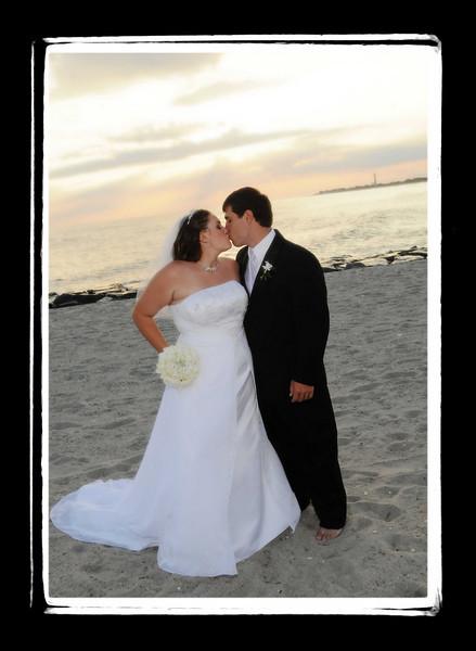Kristin and Robert - wedding proofs
