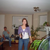Kristy's Housewarming 2005 :