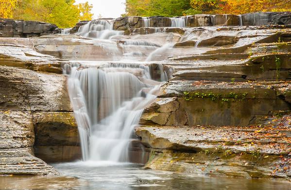 Kromer Falls 10.4.2012