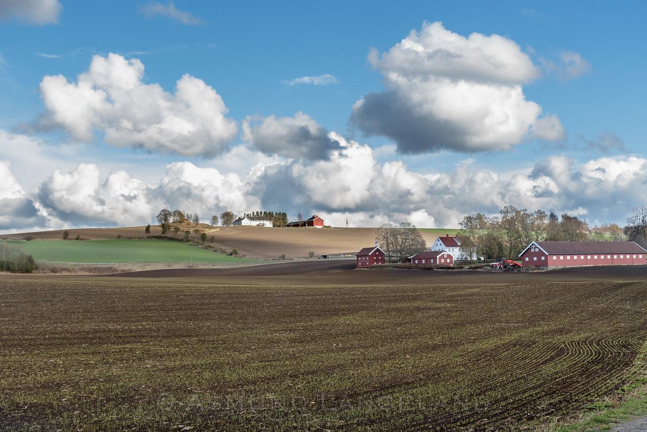 Lille-Ree og Nordre Såstad