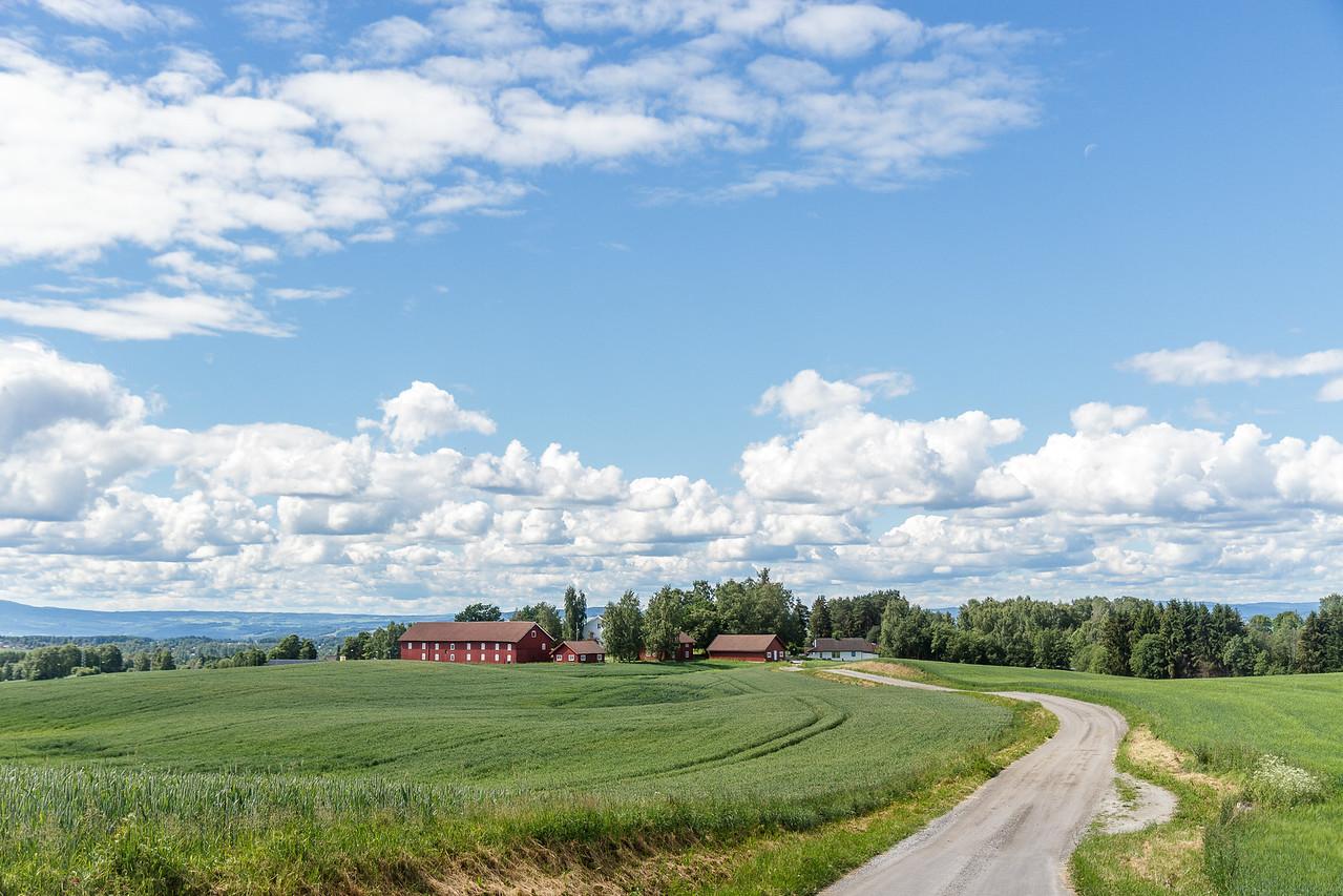 Rogstad gård