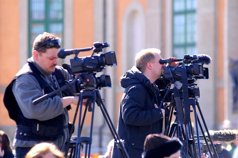 Mediabevakning