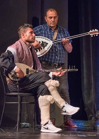 Kurdischer Tanz