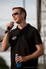 Kurt Busch appearance at Speed Street May 22nd, 2009