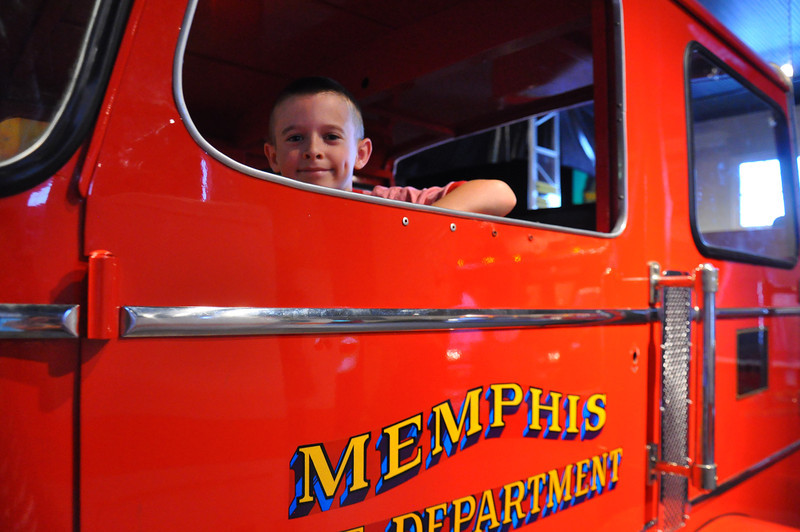 Memphis Fire Museum