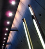 One more view of the ICC corrodor.<br /> <br /> Jeszcze jeden widok korytarza w ICC.