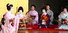 Music, song and dance by geishas.<br /> <br /> Muzyka, spiew i taniec gejsz.