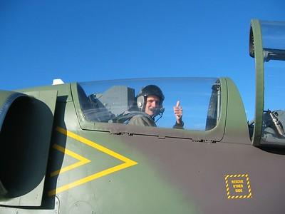 L-39 Flight 12/11/04