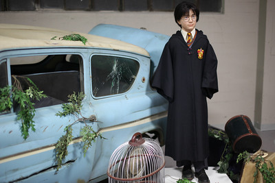 Harry Potter Museum