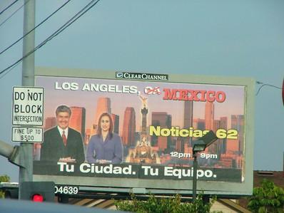 LA Billboard - 4/26/05