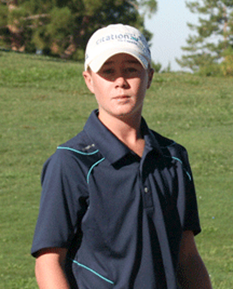 . Sean Crocker, Westlake High School