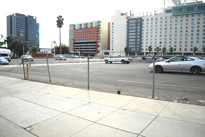 N El Centro & Hollywood - another view