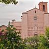Vista di S. Francesco.