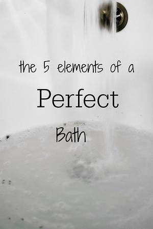 LBA- Bath Shoot