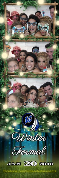 LCHS Winter Formal 2018