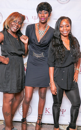 LDAC All Black Party  11-2016
