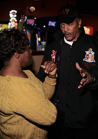 LDAC Family Bowling Social  -  01/23/16