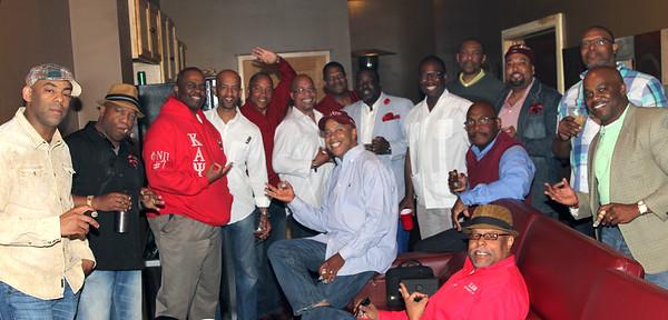 LDAC Social - Cigar Jazz