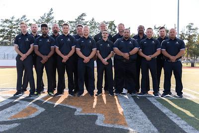 LHS Coaches