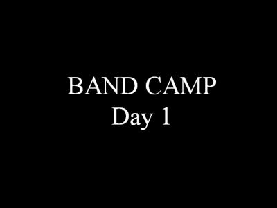 LHS MB Camp (T.E. McGhee)