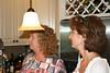 Cheryl (Allen) Gray and Karen Carothers.