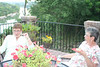 Lana Jo and Barbara Whitesell.