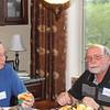 John and Craig Carothers