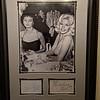 Sophia Loren and Jayne Mansfield  :-)