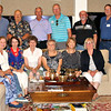 Class Member Attendees Mini-Reunion 3.  Aug 29, 2018 (54 years)