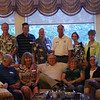 CLASS MEMBERS:<br /> Seated:  Connie, Mike, Cheryl, Dan Mathis, Janice, Jacque, Larry.<br /> Standing: David, John, Milton, Ed Pierce, Tessa, Pam.