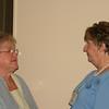 Hazel B and Pam Turpin Strang