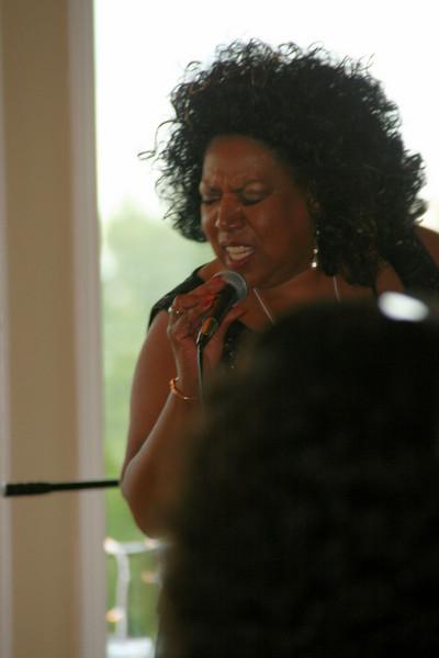 Loretta Houston Strawn, aka Lori Tucker