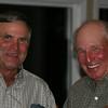 Gary Linthacum and Ed Estabrook