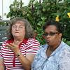 Janice Saulsbury Vaughn and Cynthia B.