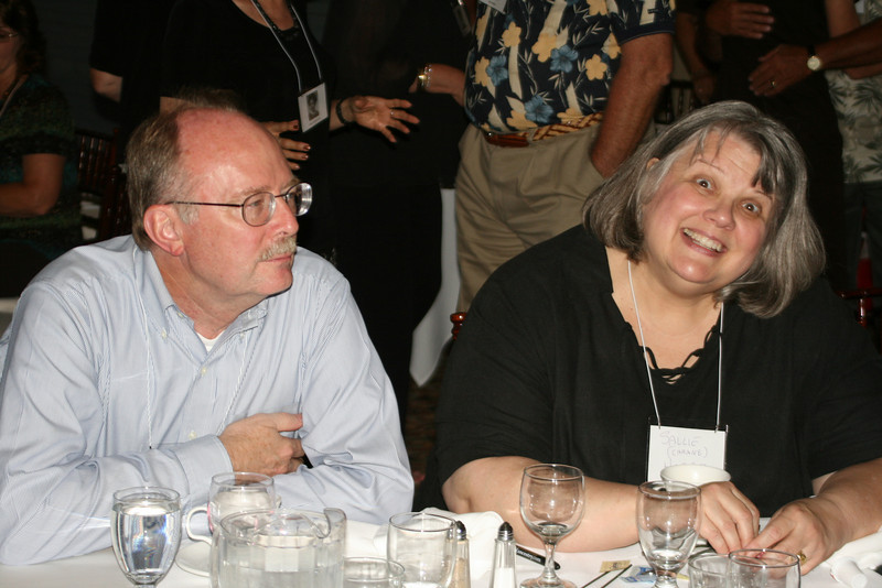Dail and Sallie Chrane Hobbs