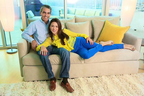 LIna & Armando Hoyos