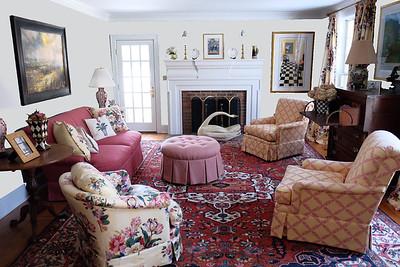 LIving Room Options at 2 Albemarle Lane