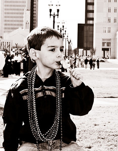 Mardi Gras Boy 3