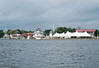 Chesapeake Maritime Museum<br /> <br /> Miles River<br /> <br /> September 9, 2012