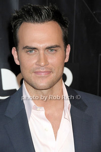 Cheyenne Jackson photo by Rob Rich © 2009 robwayne1@aol.com 516-676-3939