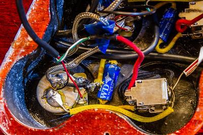 LP wiring