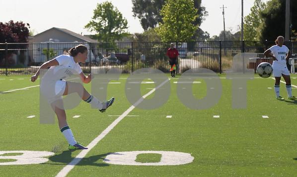 LRHS JV Soccer vs Rosemont