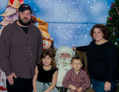 LSCVFD Christmas 2014